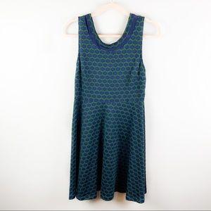 NWT. Pixley Millie Textured Knit Dress